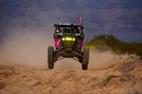 Eric and Lacrecia Beurrier - 2019 Mint 400