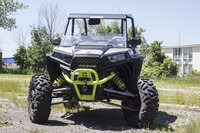 Fox Edition RZR | Venom Green