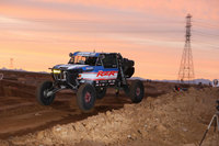 Bomb Squad's Wes Miller at The Mint 400 2019