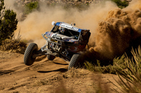 #HMFequipped Wes Miller takes Inaugural Baja 400