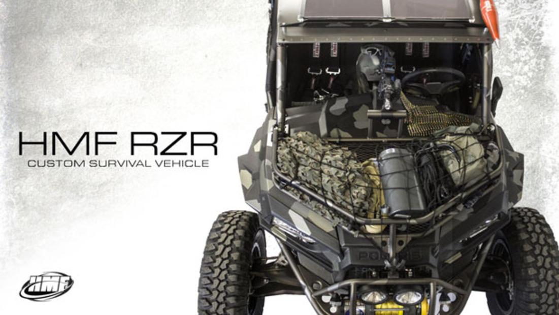 Blacked Out Rzr >> HMF Blackout Survival RZR