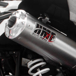 Titan-XL Series Exhaust Systems